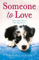 Someone To Love Book PDF
