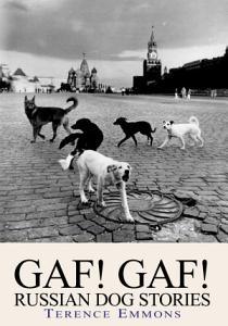 Gaf  Gaf  Russian Dog Stories Book