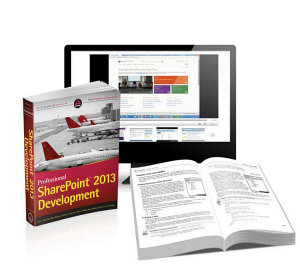 Professional SharePoint 2013 Development eBook and SharePoint videos com Bundle