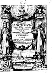 Natales Sanctorum ... Ordinis Praemonstratensis