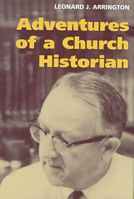 Adventures of a Church Historian