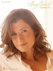 Amy Grant - Greatest Hits (Songbook)