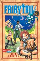 Fairy Tail 4 PDF