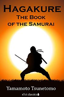 Hagakure  The Book of the Samurai Book