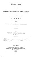 Treatise on the Improvement of the Navigation of Rivers PDF