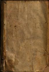 Dionysii Areopagitae Opera quae extant. In eadem Maximi Scholia. Georgij Pachymerae Parapharasis. Michaëlis Syngeli Encomium. Latine omnia mox edenda