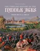 The Timeline History of the Middle Ages PDF