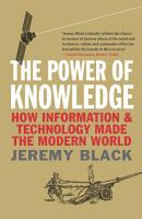 The Power of Knowledge PDF