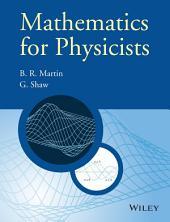 Mathematics for Physicists