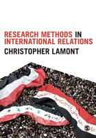 Research Methods in International Relations PDF