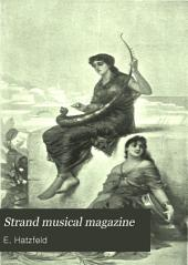 Strand Musical Magazine: Volume 3