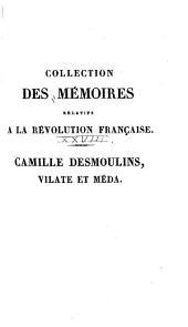 Le Vieux cordelier: journal politique
