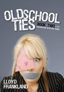 Old School Ties Book