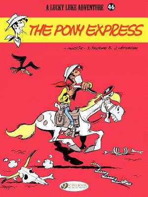Lucky Luke - Volume 46 - The Pony Express