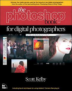 The Photoshop Book for Digital Photographers Book