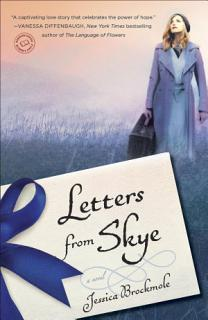 Letters from Skye Book