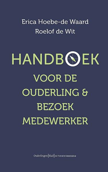 Handboek voor ouderling   bezoekmedewerker