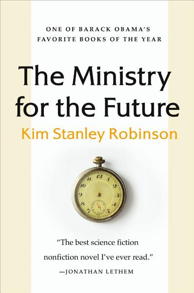 Download The Ministry for the Future Book