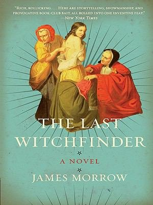 Download The Last Witchfinder Book