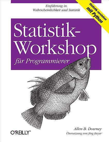 Statistik Workshop f  r Programmierer PDF