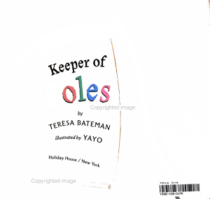 Keeper of Soles PDF