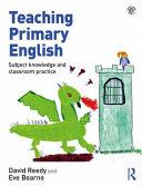 Teaching Primary English