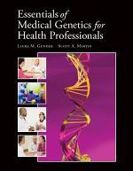 Essentials of Medical Genetics for Health Professionals