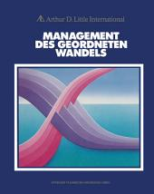 Management des geordneten Wandels