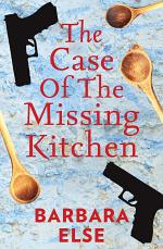 The Case of the Missing Kitchen