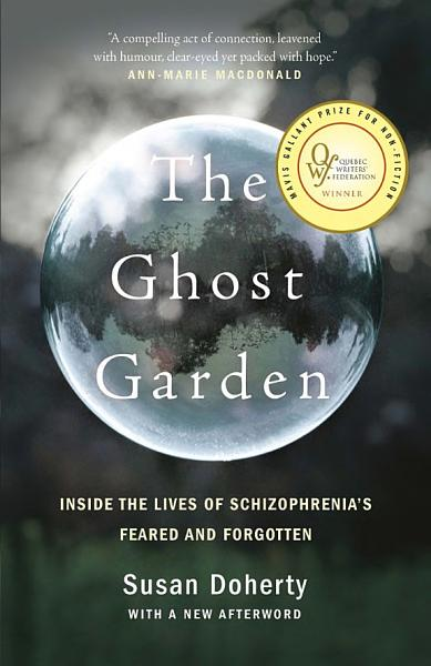 Download The Ghost Garden Book