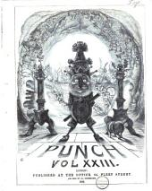 Punch: Or the London Charivari, Volume 23