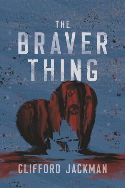 Download The Braver Thing Book