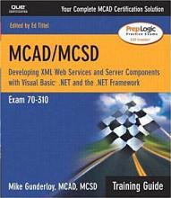 MCAD MCSD PDF