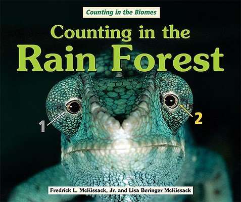 Counting in the Rain Forest PDF