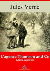 L'agence Thomson and Co: Nouvelle édition augmentée