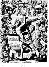 De sancto Iuone pauperum patrono oratio habita ad S.R.E. cardd. a Thoma Dado Vrbin. sem. Rom. cler