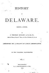 History of Delaware: General history