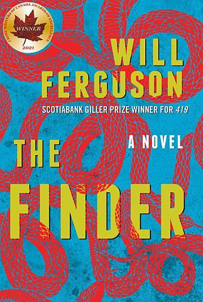Download The Finder Book
