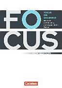 Focus on Grammar PDF
