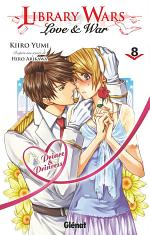 Library wars - Love and War -