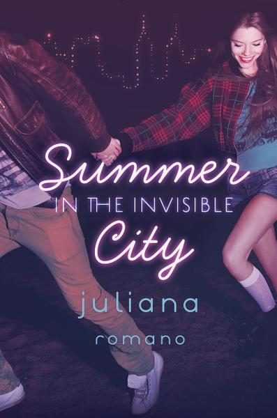 Download Summer in the Invisible City Book