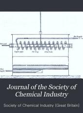 Journal of the Society of Chemical Industry: Volume 15