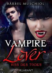 Vampire Lover - Biss des Todes.