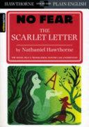 The Scarlet Letter No Fear The Scarlet Letter