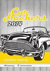 2014 Car Hacker's Manual