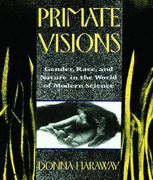 Primate Visions PDF