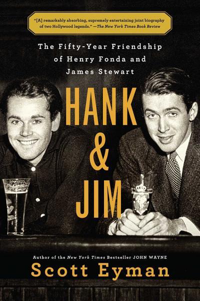 Download Hank and Jim Book