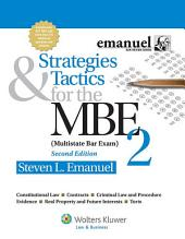 Strategies and Tactics for the MBE II: Edition 2