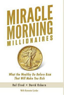 Miracle Morning Millionaires PDF