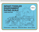 Infant/Toddler Environment Rating Scale (ITERS-3)